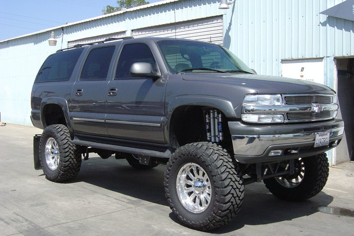2001 chevy tahoe lift kit autos post
