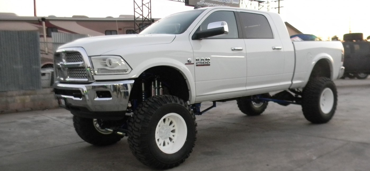 diesel shop and exterior suspension hd nuthouse gas body industries ram dodge