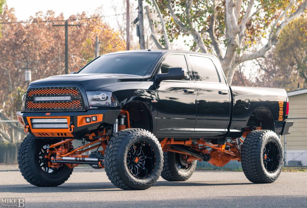 Dodge Lift Kits >> Dodge Ram 2500 3500 10 12 Inch Lift Kit 2014 2019